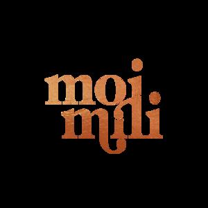 Moi Mili logo